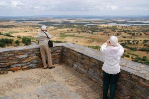 Our seven time guests Art and Carol from New Jersey love scenery and they love taking photographs of it. That's why we fill our days with beautiful sights, such as the hilltop town of Monsaraz, Portgual during their May 22 - June 6 adventure in Portugal and Spain. Planning is underway for Trip 8, which will be to parts of France.