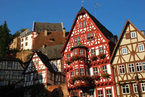 Germany Tours That Include The Romantic Road