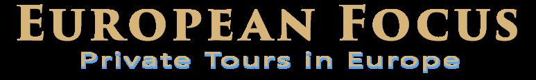 European Focus Logo