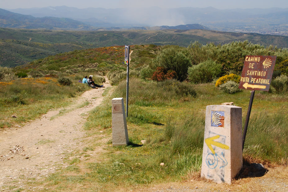 Walk where millions of pilgrims have walked before you on the beautiful Camino de Santiago. We pick you up at the other side, allowing you to walk for as long or as short as you like.
