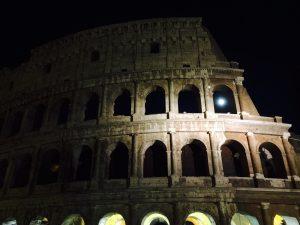 RomeColosseum